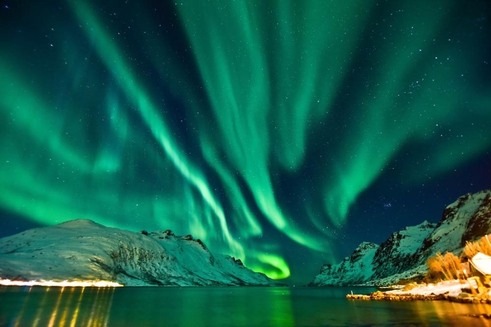 Severní Norsko pro seniory 55+ foto 2