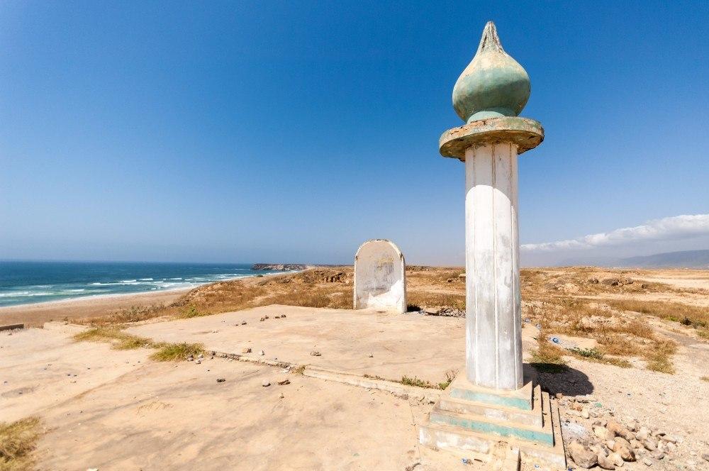 Omán 55+ dovolená pro seniory - foto 8