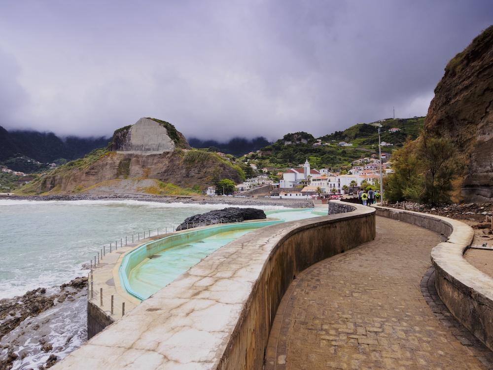 Madeira - turistika 55+ foto 6