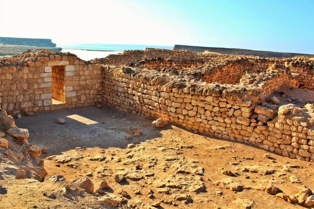 Omán 55+ dovolená pro seniory - foto 10