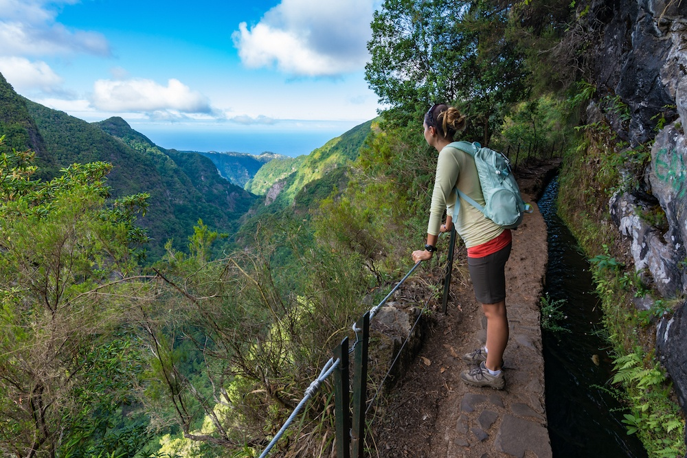 Madeira - turistika 55+ foto 10