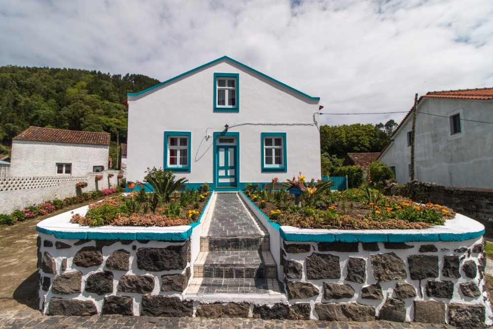 Azorské ostrovy - zájezdy pro seniory 55+ foto 5