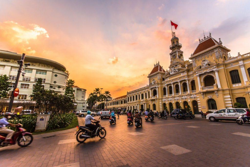 Vietnam 55+, foto 5