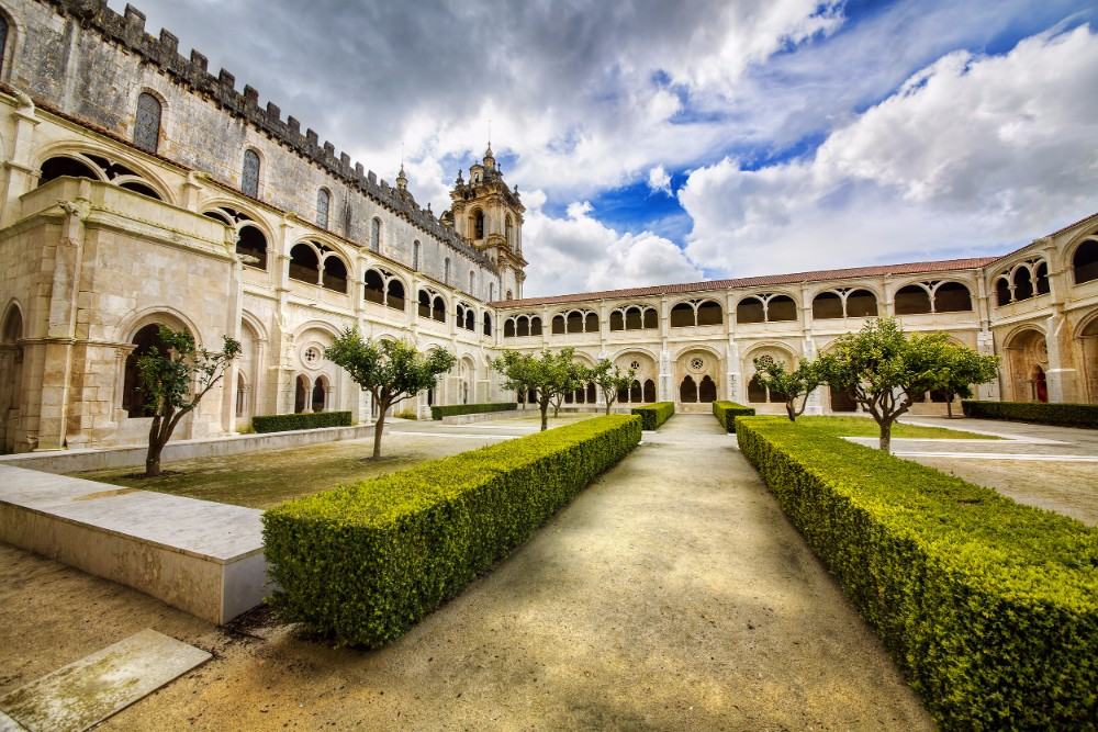 Portugalsko - zájezdy pro seniory 55+ foto 10