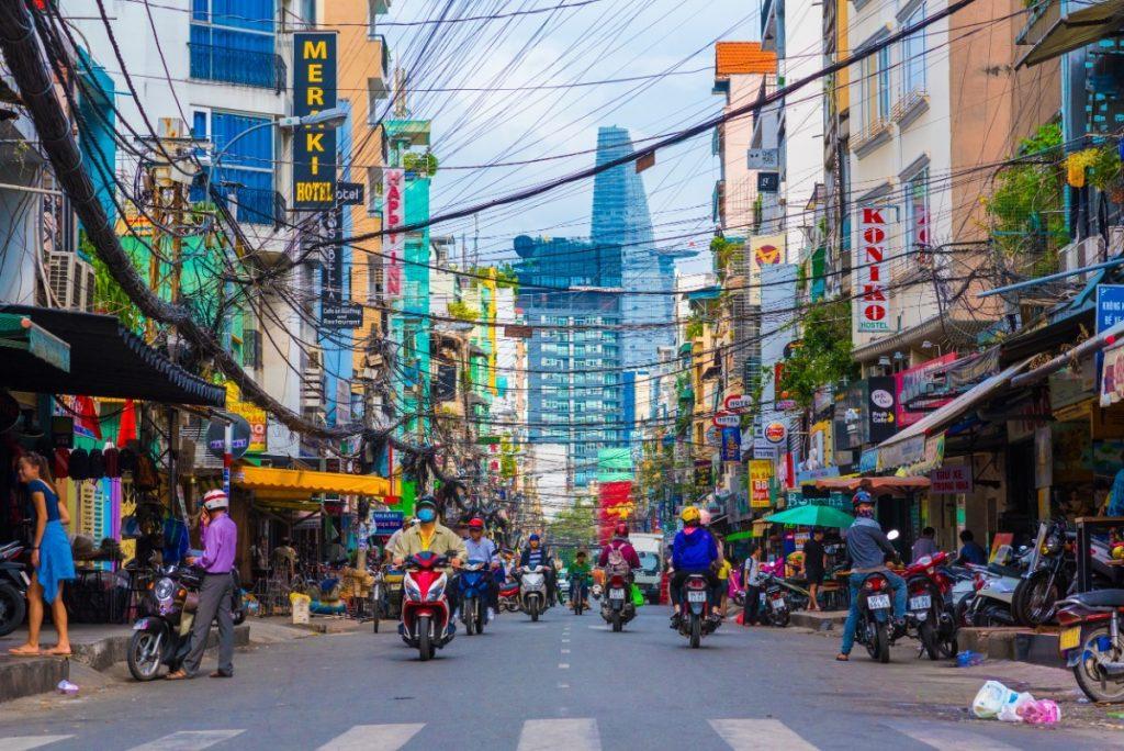 Vietnam 55+, foto 7