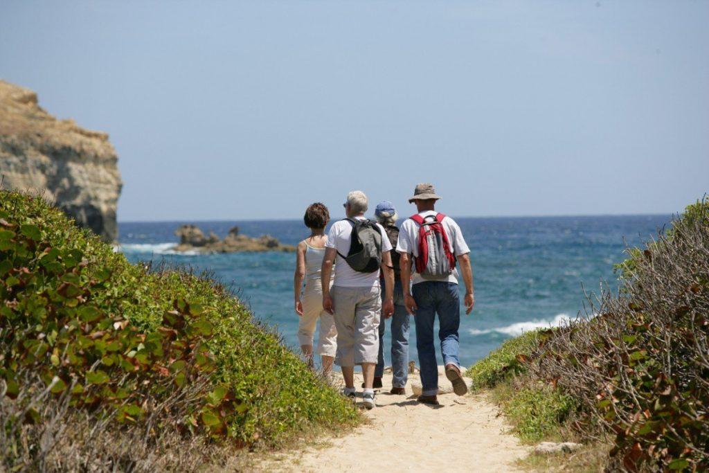 Toulky Menorcou 55+ s Delfín travel - lehčí varianta oblíbeného Pochodu kolem Menorcy