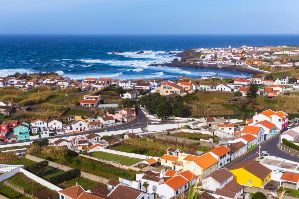 Azorské ostrovy - zájezdy pro seniory 55+ foto 7