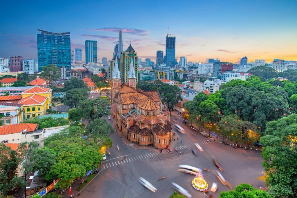 Vietnam 55+, foto 8