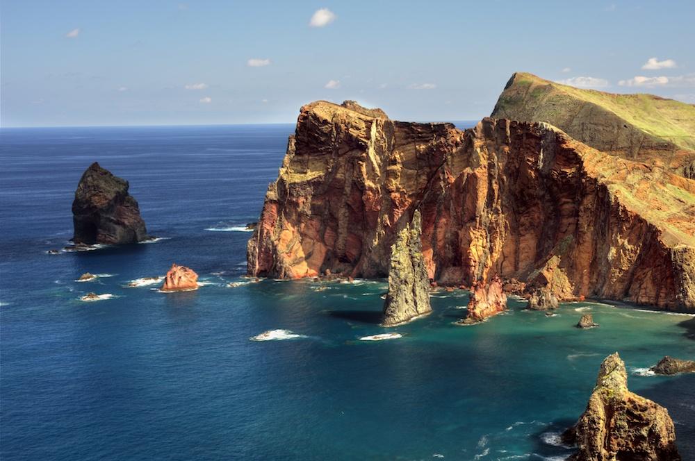 Madeira 55+ pěší turistika pro seniory - foto 3