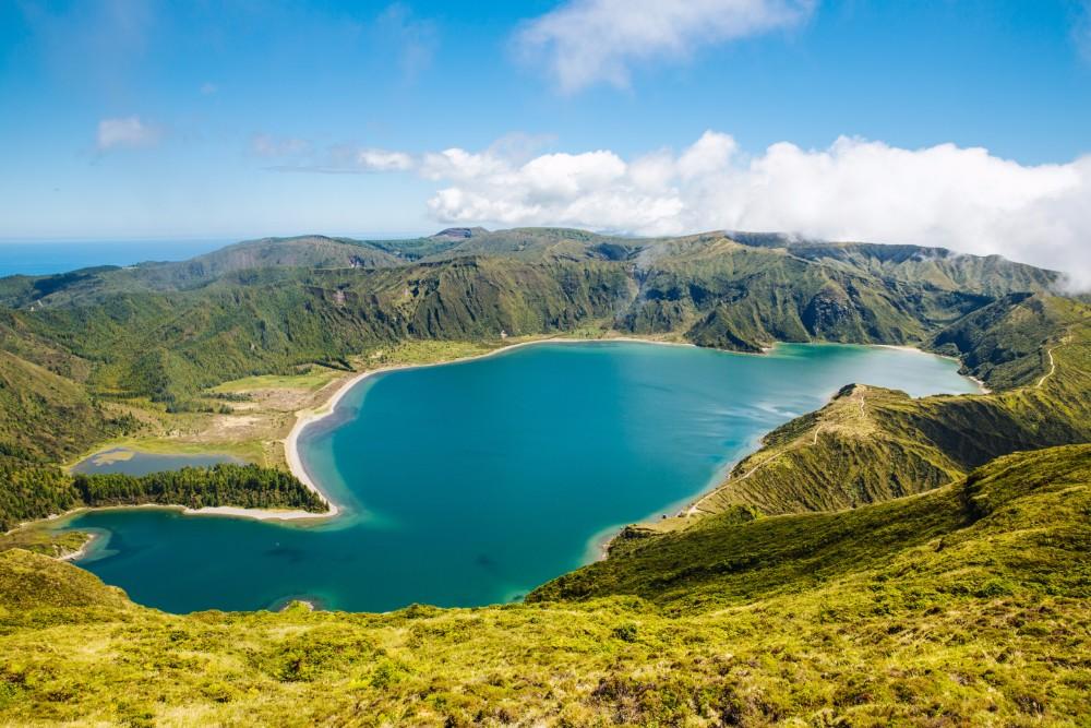 Azorské ostrovy - zájezdy pro seniory 55+ foto 9