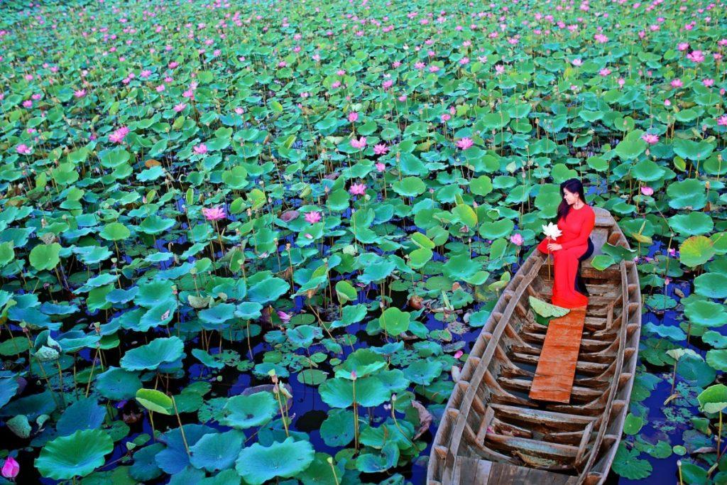 Vietnam pro seniory, foto 2
