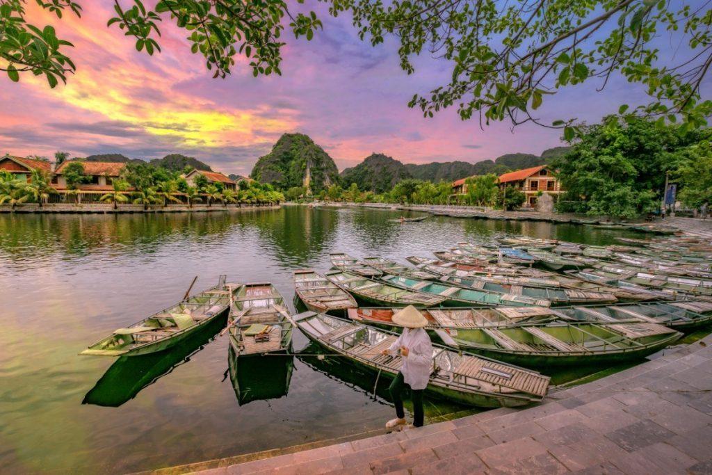 Vietnam pro seniory, foto 5