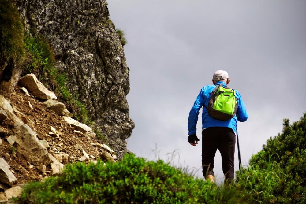 Divoká Madeira 55+ pěší turistika - foto 10