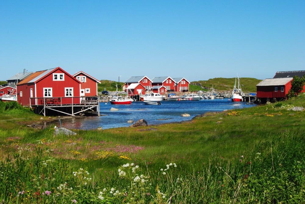 Severní Norsko - dovolená pro seniory 55+ foto 2