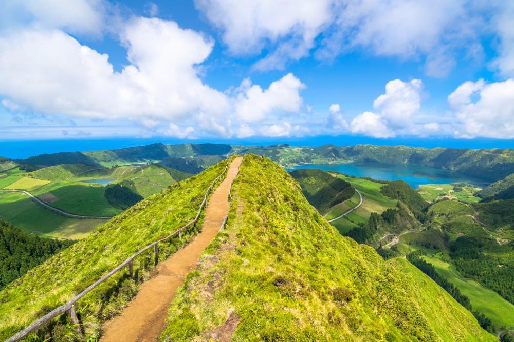 Azorské ostrovy pro seniory 55+ foto 2