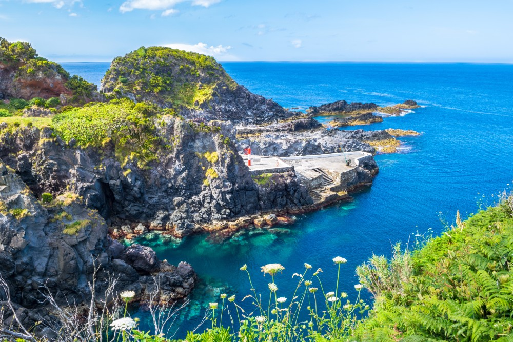Azorské ostrovy pro seniory 55+ foto 3