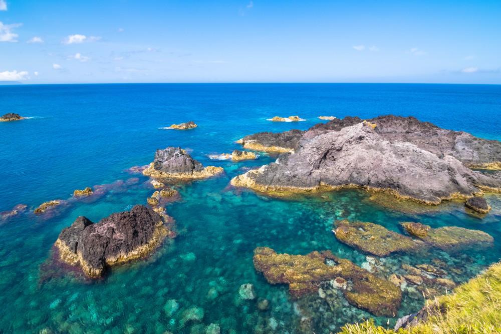 Azorské ostrovy pro seniory 55+ foto 4