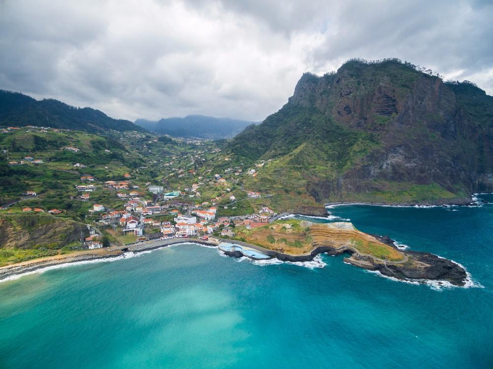 Divoká Madeira 55+ zájezdy pro seniory - foto 1
