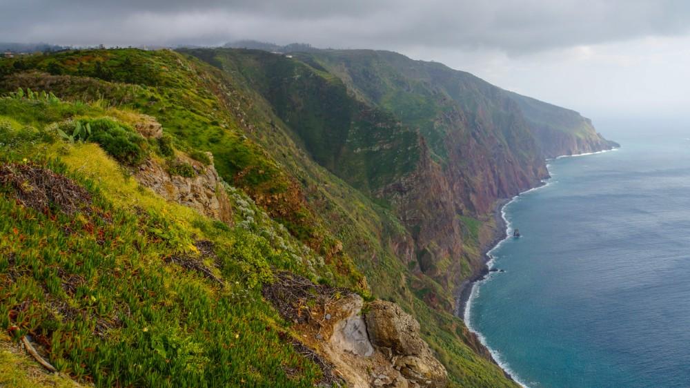 Divoká Madeira 55+ zájezdy pro seniory - foto 4