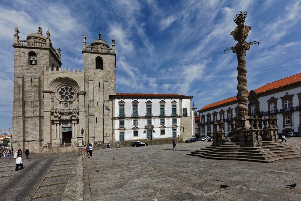 Portugalsko pro seniory 55+ foto 8