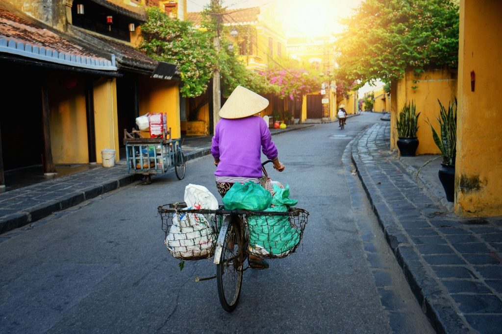 Vietnam pro seniory, foto 8