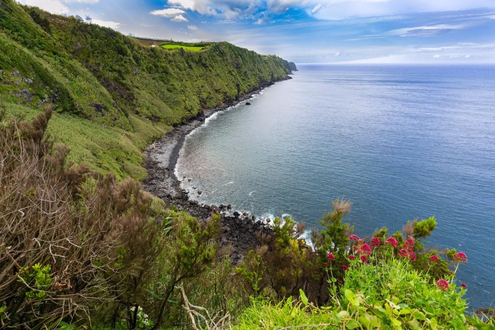 Azorské ostrovy pro seniory 55+ foto 6