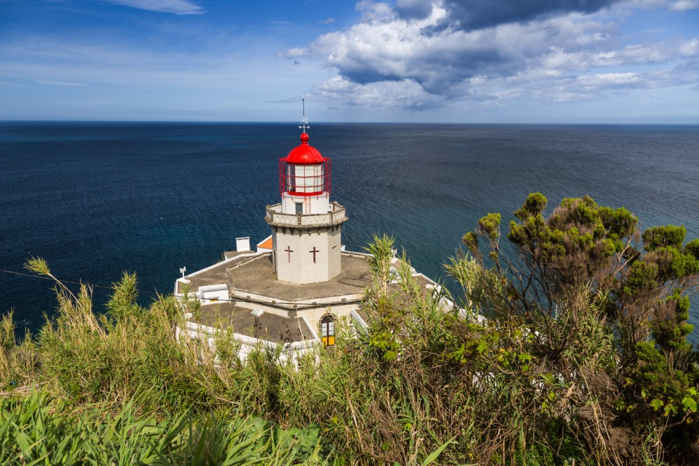 Azorské ostrovy pro seniory 55+ foto 7