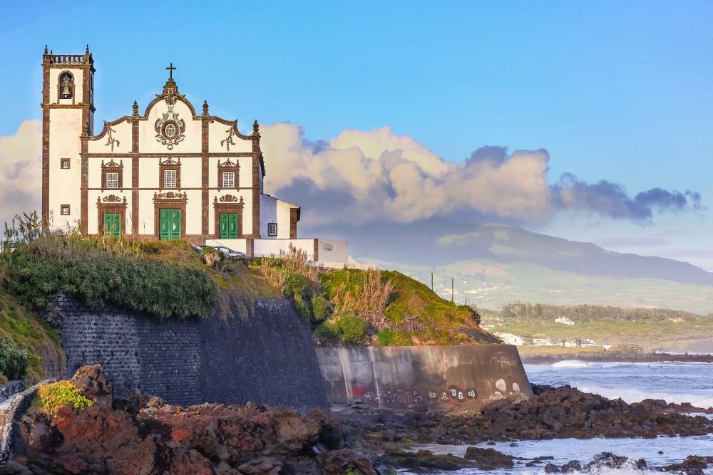 Azorské ostrovy pro seniory 55+ foto 8