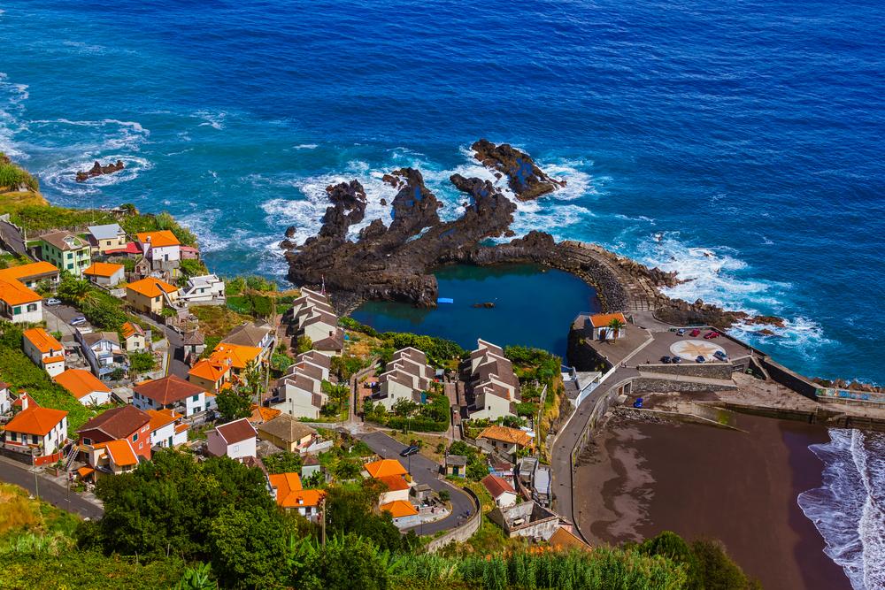 Divoká Madeira 55+ turistika pro seniory - foto 5