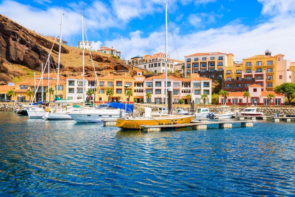 Divoká Madeira 55+ zájezdy pro seniory - foto 7