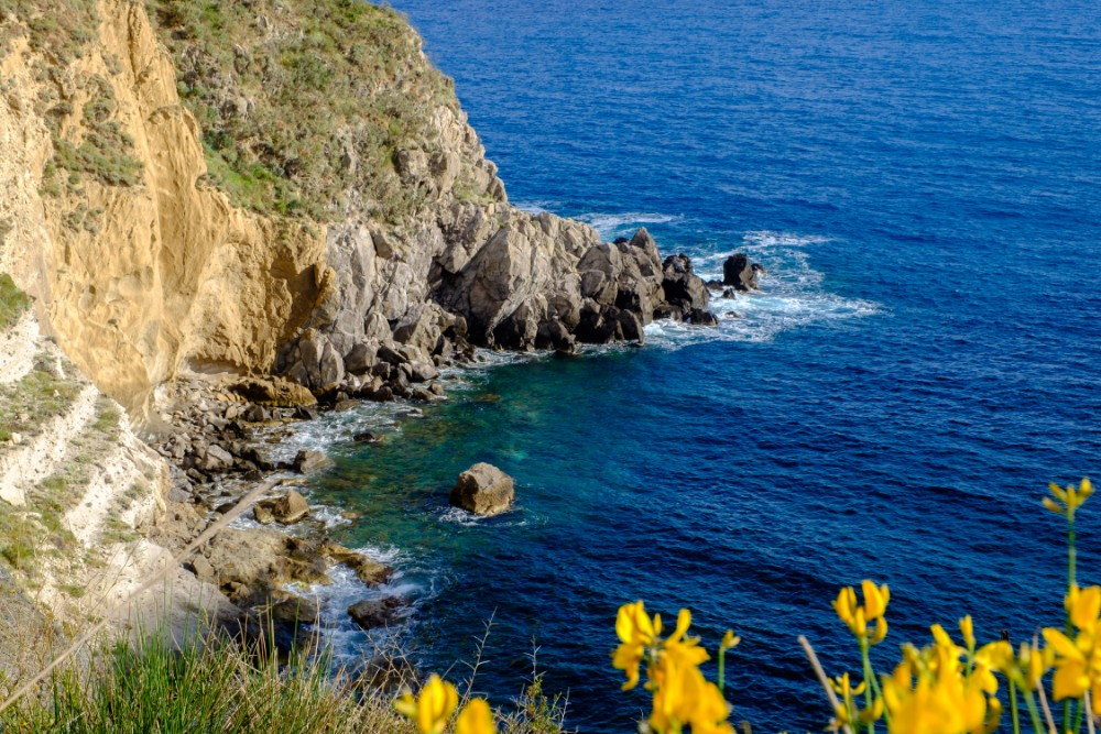 Ischia - pobytové zájezdy pro seniory 55+ foto 2