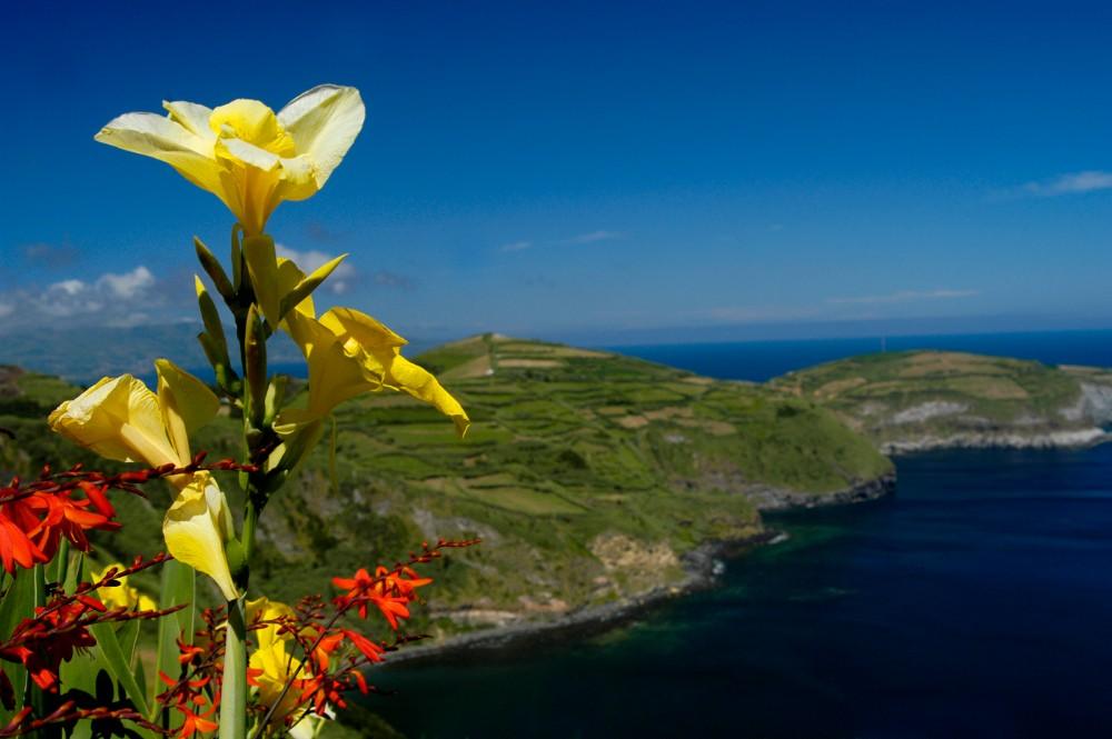 Azorské ostrovy - dovolená pro seniory 55+ foto 4