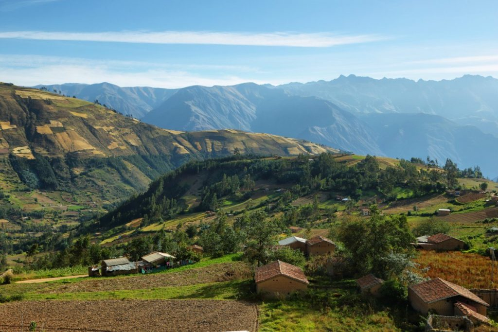 Peru pro seniory, foto 1