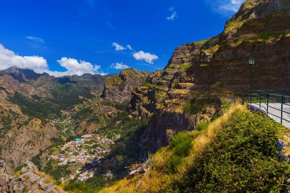 Divoká Madeira 55+ turistika pro seniory - foto 3