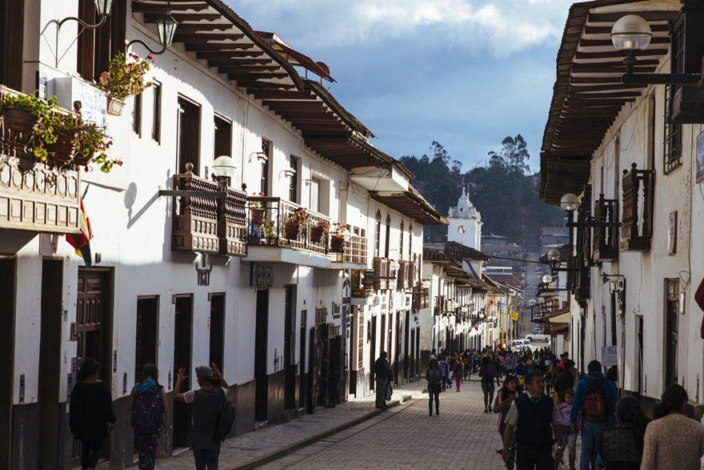 Peru pro seniory, foto 3