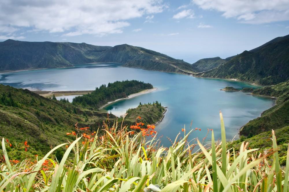 Azorské ostrovy - pěší turistika pro seniory - foto 4