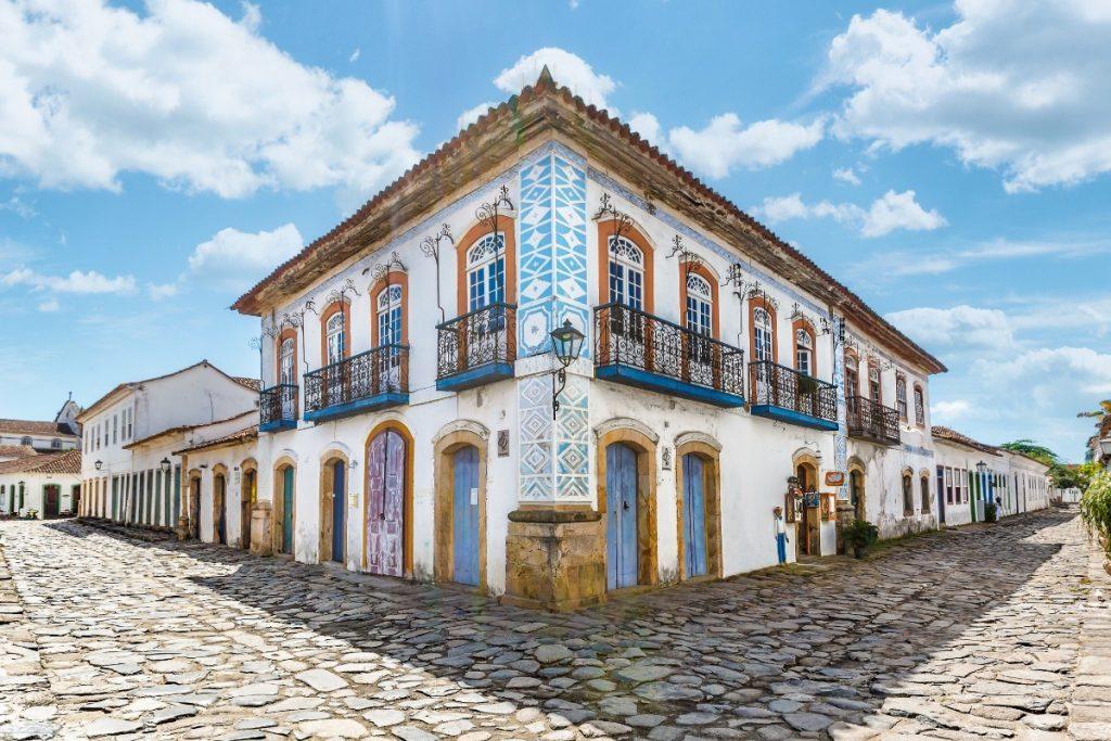 Brazílie a Argentina, poznávací zájezd 55+, Delfín travel