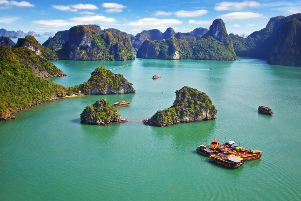 Vietnam pro seniory, foto 1
