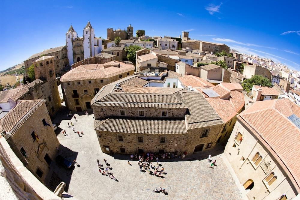 Extremadura pro seniory 55+ - foto 12
