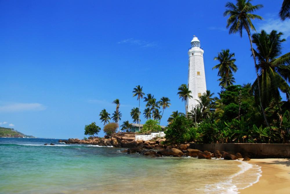 Srí Lanka - zájezdy pro seniory - foto 2