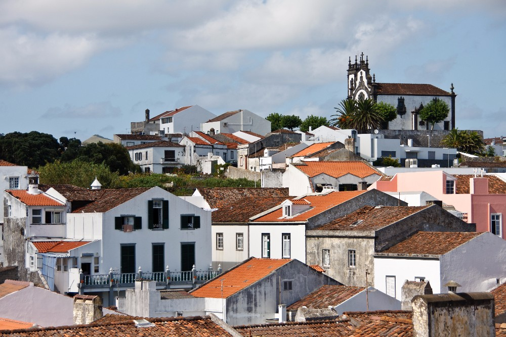 Azorské ostrovy - pěší turistika pro seniory - foto 5