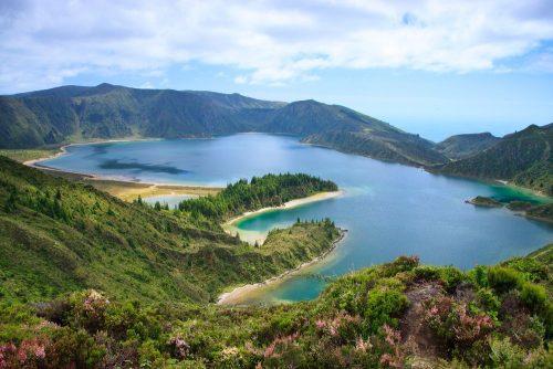 Přírodní ráj uprostřed Atlantiku, Azorské ostrovy - foto 9
