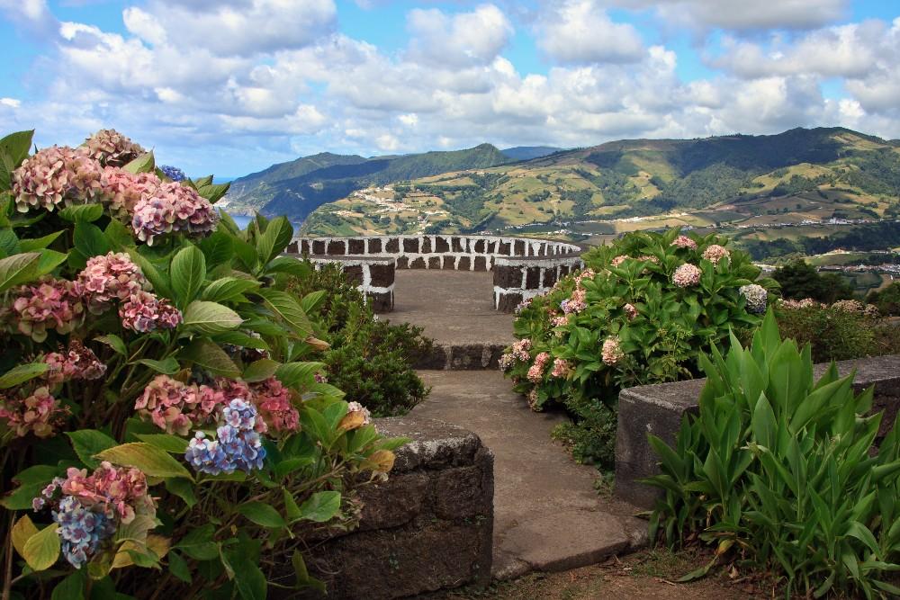 Azorské ostrovy - pěší turistika pro seniory - foto 6