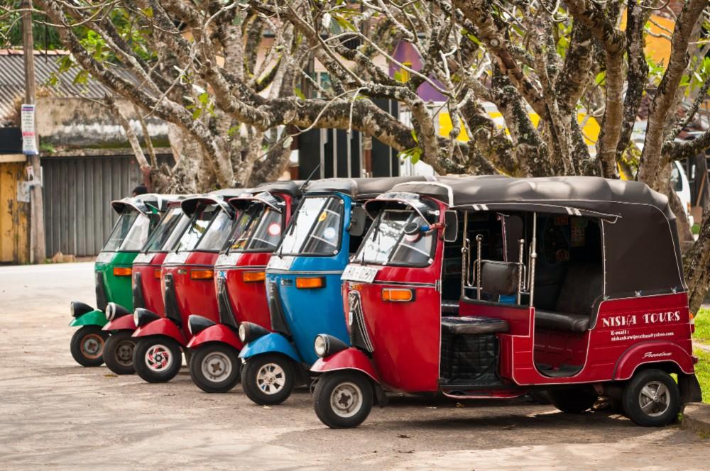 Srí Lanka - zájezdy pro seniory - foto 3