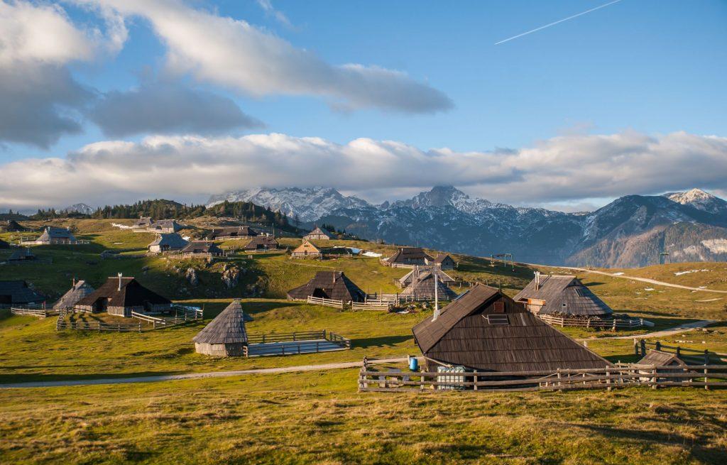 Slovinsko - dovolená pro seniory 55+ foto 3