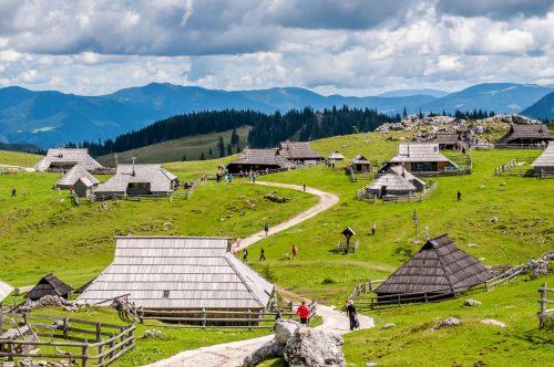 Slovinsko - dovolená pro seniory 55+ foto 4