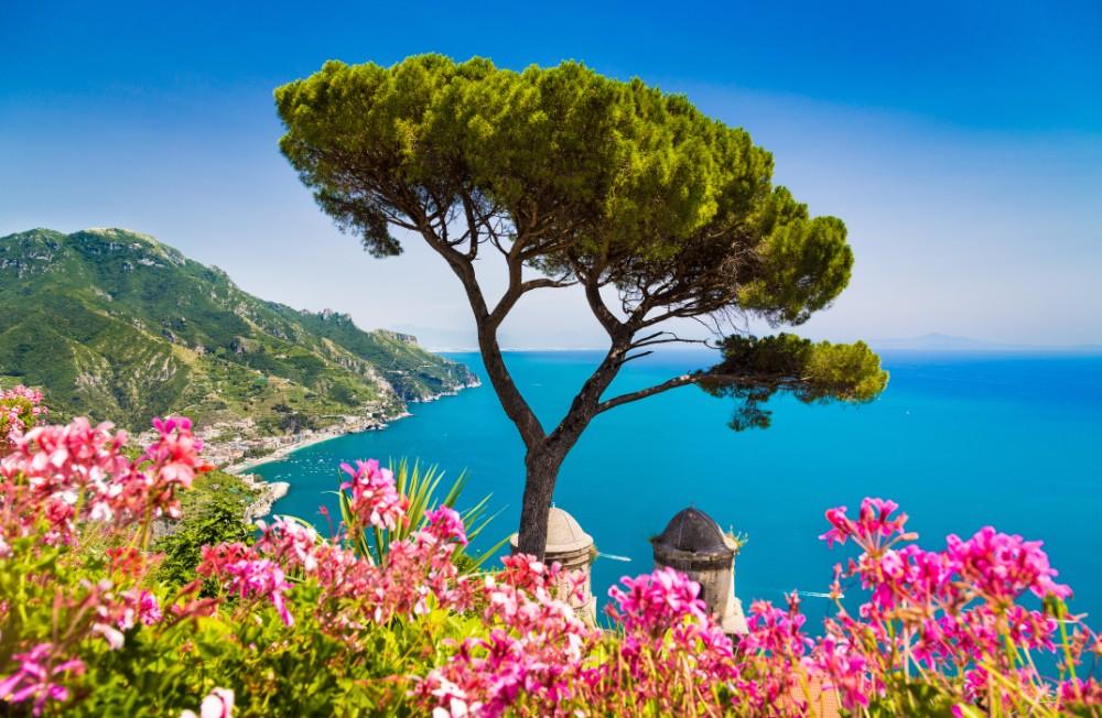 Krásy Kampánie - dovolená pro seniory 55+ foto 4